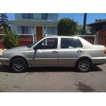 Volkswagen Vento 2.0 Año 98