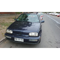 Volkswagen Golf Glx 1997
