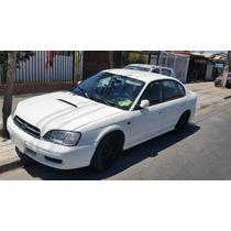 Subaru Legacy Gx 2001