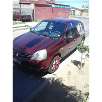 Renault Clio Expression 2006