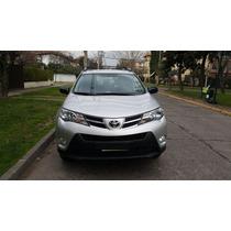 Toyota Rav4 2.5 2014 15000 Km