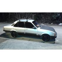 Chevrolet Chevette Motor 1.4
