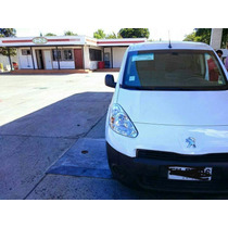 Peugeot Partner Maxi 2013 (versión 2014)