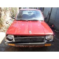Suzuki Fronte 1979-1984