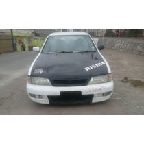 Nissan Primera 1996 - 2002