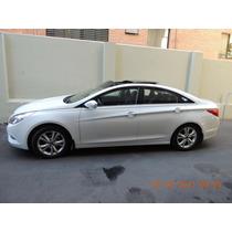 Hyundai Sonata 2012 Full Equipo, Doble Sunroof.