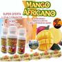 Mango Africano 100 Cápsulas (valle De Sol).