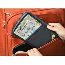 Porta Pasaporte Y Documentos Mike