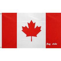 Bandera Canada Excelente Regalo 150cm X 90cm