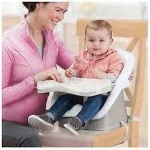 Silla De Comer Portàtil Safety 1st Clean & Comfy