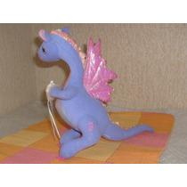 Barbie Rapunzel Dragon De Peluche Penelope