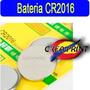 Bateria Gp Cr2016 3v Lithium Cell Otros Equipos Electronico