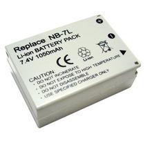 Nb-7l Bateria Alternativa Canon Powershot Sx30 Is