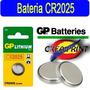Bateria Gp Cr2025 3v Lithium Cell Otros Equipos Electronico
