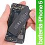 Bateria Iphone 5 5g 5s 5c Instalada Boleta Y Garantía 15 Min
