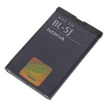 Bateria Nokia Bl-5j Lumia 520 5230 N900 X6 C3 Oferta