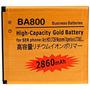 Bateria Para Sony Ericsson Ba800 Xperia S Lt26i 2.860mah