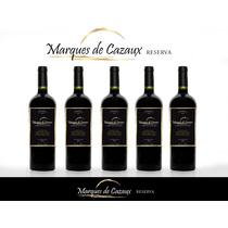 Vino De Exportacion Marques De Cazaux Reserva