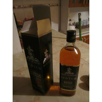 Whisky King Robert / Scotch Whisky