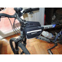 Bolso Bicicleta, Mini Alforja Delantera Para Marco