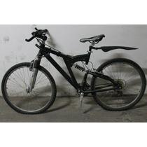 Bicicleta Descenso, En Exelente Estado