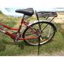 Bicicleta De Paseo Cinelli