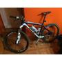 Bicicleta Fuji Mt Pro C7 Carbono.