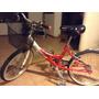 Bicicleta Niña Bianchi