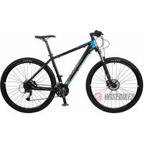 Bicicleta Mtb Upland Leader 500 29er
