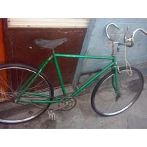 Bicicleta De Paseo Aro 28 Antigua