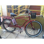 Bicicleta Huffy Deluxe De Paseo Aro 26 Importada Eeuu