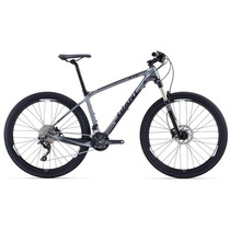 Bicicleta Giant Xtc 27.5 Advance 3 Carbón