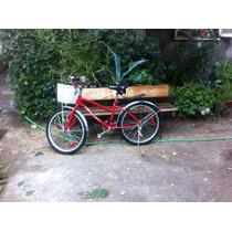 Bici Vargas Aro 26 A Solo $65.000 Semi Nueva