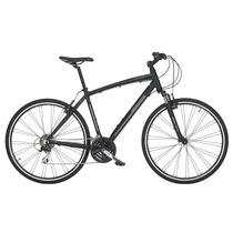 Bicicleta De Paseo Bianchi C-sport G 21 Vel Hombre Talle 47