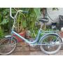 Bicicletas Minis Retro