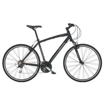 Bicicleta De Paseo Bianchi C-sport L 21 Vel Mujer Talla 47
