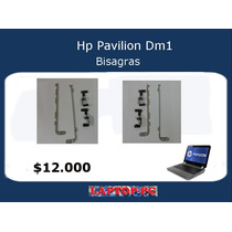 Bisagras Hp Pavilion Dm1