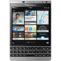 Blackberry Passport 32 Gb 4g Silver Edition - Prophone