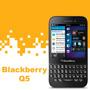 Blackberry Q5 8 Gb Nueva Libre De Fabrica