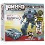 Transformers Kreo Jazz Mirage Hasbro Compatible Lego