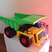 Camion Minero De Juguete Tipo Chuquicamata
