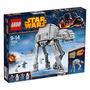 Lego Star Wars - At-at, Playset (75054)