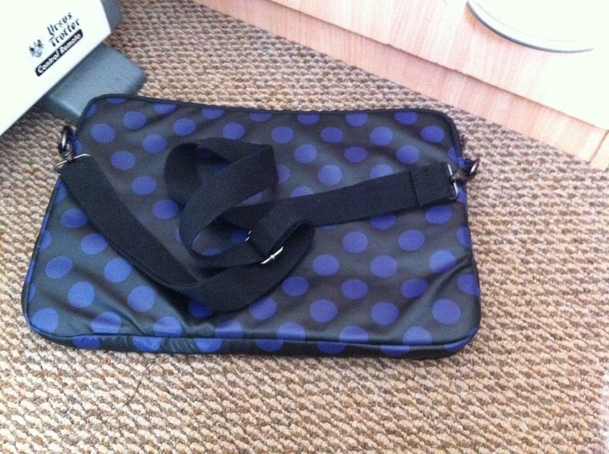 Computacion accesorios para notebooks maletines bolsos y - Fundas para bolsos ...