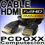 Cable Hdmi 10 Metros Full Hd 1920 X 1080 Led Lcd Bluray Ps3