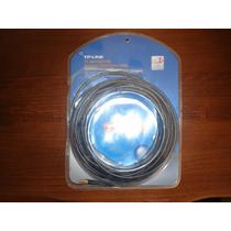 Cable Tp-link Sma 5 Metros Extension Antenas Wifi