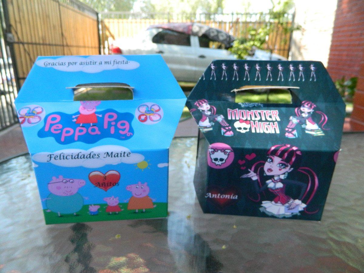 Cajas de sorpresas cake ideas and designs - Sorpresas de cumpleanos ...
