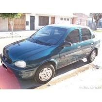 Polea Bomba De Aceite Chevrolet Corsa-combo 1.7die 8 Valvula