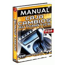 Manual Caja De Cambios Automática