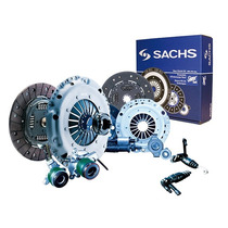 Peugeot 308 1.6 Vti 16v Kit Embrague Sachs Francia 2052z0