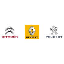 Repuestos Cajas Automaticas Peugeot Citroen Renault
